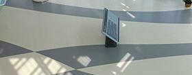 PVC地板的市场优势