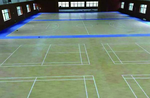 桂林理工大学篮球馆