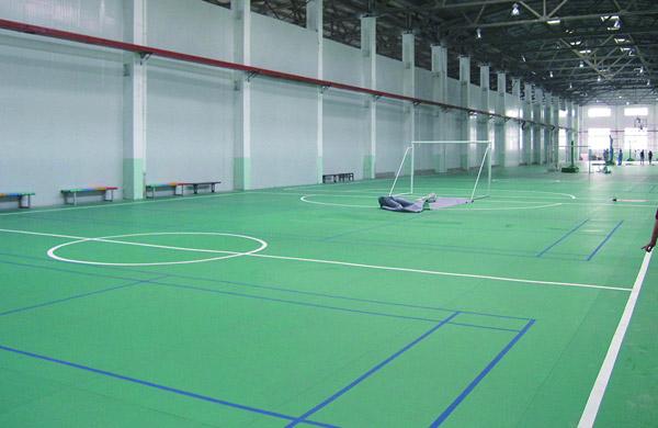 青岛青年运动馆
