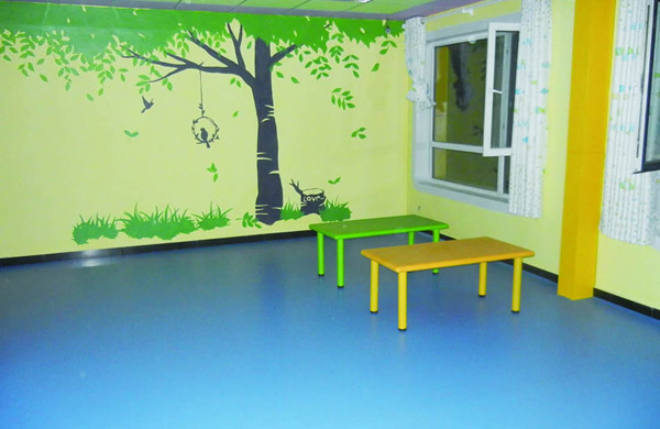 幼儿园实例7