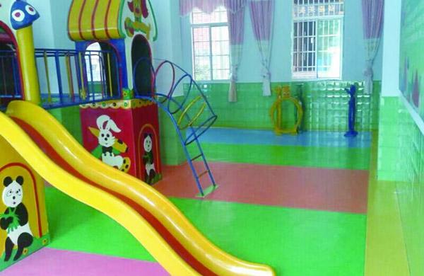 幼儿园实例8