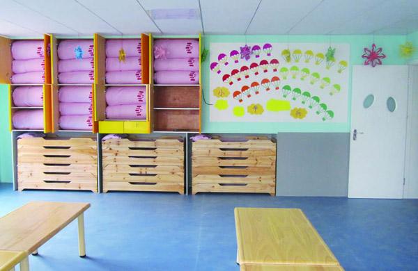幼儿园实例9