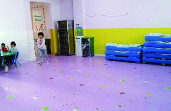 幼儿园实例11