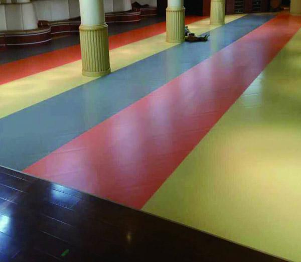 幼儿园地板实例10