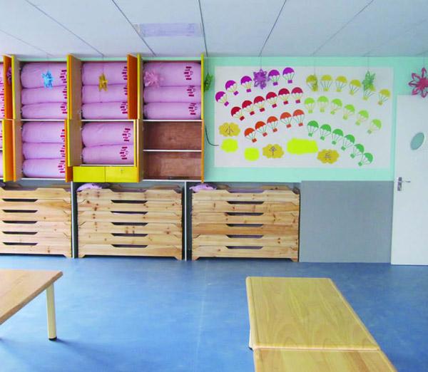 幼儿园地板实例9