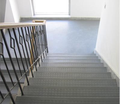 商业橡胶地板实例004