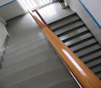 商业橡胶地板实例005