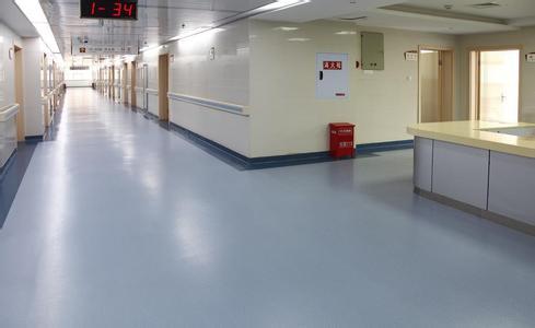 威孚医疗地板001